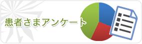 西田歯科・矯正歯科の患者さまアンケート(H25年1-5月・42枚)