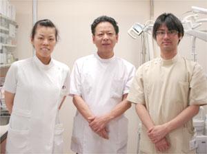 西田歯科・矯正歯科ドクター